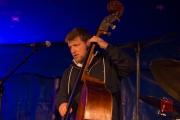 Brückenfestival 2016 - Trio de Lucs - Lukas Hatzis II
