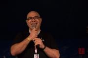 Brückenfestival 2016 - Ahmet Iscitürk II