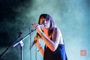 Brückenfestival 2016 - Findlay - Natalie Findlay I
