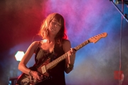 Brückenfestival 2016 - Findlay - Natalie Findlay III