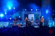 Brückenfestival 2016 - Findlay I