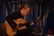 Brückenfestival 2016 - Kit & Klampfe - David Niedermayer II