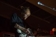 Brückenfestival 2016 - Die Nerven - Max Rieger V