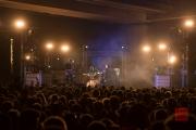 Brückenfestival 2016 - Die Nerven II