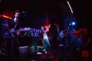 Stereo Timothy Auld 2016 III
