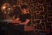 Stereo Max Giesinger 2016 - Klaus Sahm III