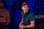 Stereo Klaus Johann Grobe 2016 - Ernst David Hangartner I