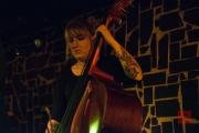 Stereo Ben Caplan 2016 - Anna Ruddick I