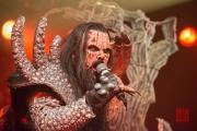 Hirsch Lordi 2016 - Mr. Lordi II