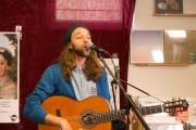 NBG.POP 2016 - Impala Ray Acoustic - Rainer Gärtner