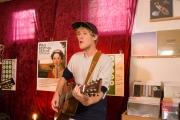 NBG.POP 2016 - Jakob Bruckner Acoustic - Jakob III