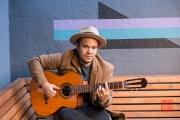 NBG.POP 2016 - David Pereira Acoustic I