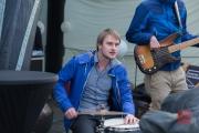 NBG.POP 2016 - Blue Pine Theatre Acoustic - Nick Dühr I