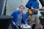 NBG.POP 2016 - Blue Pine Theatre Acoustic - Nick Dühr II