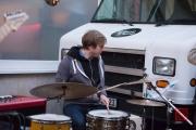 NBG.POP 2016 - Fat Cat - Drums