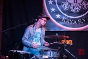 NBG.POP 2016 - Schlakks - Drums I