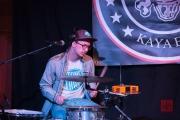 NBG.POP 2016 - Schlakks - Drums II