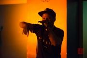 NBG.POP 2016 - Lux & Cap Kendricks