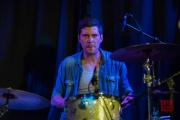 NBG.POP 2016 - Jakob Bruckner - Drums II