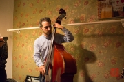 NBG.POP 2016 - Oh Lonesome Me - Cello