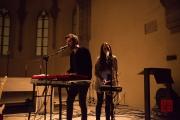 NBG.POP 2016 - Sarah & Julian II