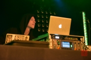 Hirsch Faderhead 2016 - DJ