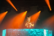 Stadthalle Beginner 2016 - DJ Mad I