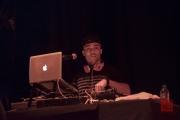 Stadthalle Megaloh 2016 - DJ I