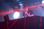 Stadthalle Beginner 2016 - DJ Mad IV