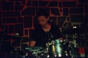 Stereo Meadowlake 2016 - Tjeerd Bennink I