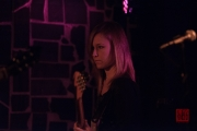 Stereo Meadowlake 2016 - Sélina Aerts III