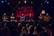 Hirsch Monsters of Liedermaching 2016 II