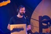 E-Werk Puls Festival 2016 - Timothy Auld - Benedikt Schöller III