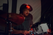 E-Werk Puls Festival 2016 - Timothy Auld - Severin Rauch III