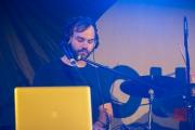 E-Werk Puls Festival 2016 - Timothy Auld - Benedikt Schöller II