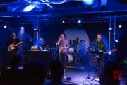 E-Werk Puls Festival 2016 - Timothy Auld I