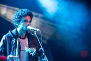 E-Werk Puls Festival 2016 - Formation - Will III