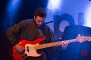 E-Werk Puls Festival 2016 - Formation - Jonny II