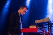 E-Werk Puls Festival 2016 - Formation - Keys III