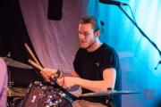 E-Werk Puls Festival 2016 - Nick Yume - Florian II