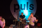 E-Werk Puls Festival 2016 - Nick Yume III