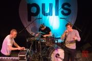 E-Werk Puls Festival 2016 - Nick Yume I
