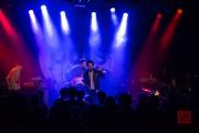 E-Werk Puls Festival 2016 - Formation I