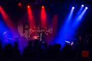 E-Werk Puls Festival 2016 - Formation III