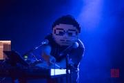 E-Werk Puls Festival 2016 - C.O.W. 牛 - Keys II