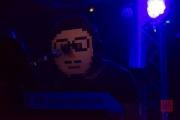 E-Werk Puls Festival 2016 - C.O.W. 牛 - Keys I
