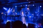 E-Werk Puls Festival 2016 - C.O.W. 牛 II