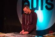 E-Werk Puls Festival 2016 - Nalan 381 - Nikolaus Graf II