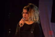E-Werk Puls Festival 2016 - Nalan 381 - Nalan Karacagil I