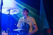 E-Werk Puls Festival 2016 - Drangsal - Christoph Kuhn III